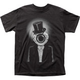 The Residents The Eyeball Adult T-Shirt