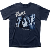 The Police Reggatta de Blanc Classic Adult T-Shirt