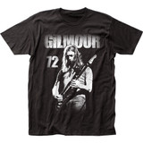 David Gilmour Gilmour '72 Classic Fitted Jersey T-Shirt