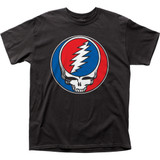 Grateful Dead Steal Your Face Adult Classic T-Shirt