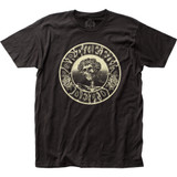 Grateful Dead Glowing Skeleton Fitted Jersey Classic T-Shirt