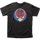 Grateful Dead Steal Your Bear Adult Classic T-Shirt