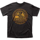 Parliament Chocolate City Adult T-Shirt