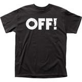 OFF! Logo Classic Adult T-Shirt