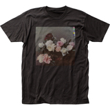 New Order PCL No Title Classic Fitted Jersey T-Shirt