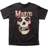 Misfits Bloody Skull Classic Adult T-Shirt