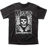 Misfits I Want Your Skulls Classic Adult T-Shirt