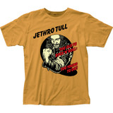 Jethro Tull Too Young to Die Classic Fitted Jersey T-Shirt