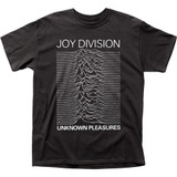 Joy Division Unknown Pleasures Classic Adult T-Shirt
