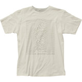 Joy Division Tone on Tone Classic Fitted Jersey T-Shirt