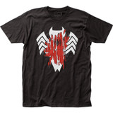 Venom Transforming Fitted Jersey T-Shirt