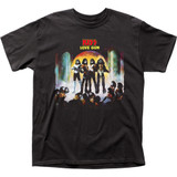 Kiss Love Gun Classic Adult T-Shirt