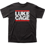 Luke Cage Adult T-Shirt