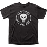 Punisher One Man Army Adult T-Shirt
