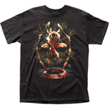 Spider-Man Iron Spider Classic Adult T-Shirt