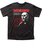 Day of the Dead Darkest Day of Horror Adult T-Shirt