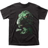 Godzilla Portrait Adult Classic T-Shirt