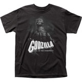 Godzilla King of the Monsters Adult Classic T-Shirt