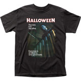 Halloween One Good Scare Adult Classic T-Shirt