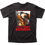 Texas Chainsaw Massacre What Happened is True Adult Classic T-Shirt