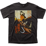 Texas Chainsaw Massacre Japanese Poster 2 Adult Classic T-Shirt