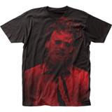 Texas Chainsaw Massacre Leatherface Big Print Subway Classic T-Shirt