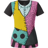 The Nightmare Before Christmas Sally Women's Tunic T-Shirt