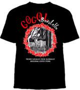 Gogol Bordello Think Locally T-Shirt