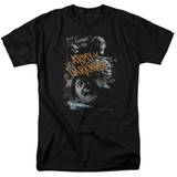 Army of Darkness Covered Adult 18/1 T-Shirt Black