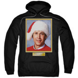 Christmas Vacation Hallelujah Adult Pullover Hoodie Sweatshirt Black
