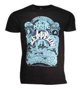 Led Zeppelin Electric Magic Classic T-Shirt