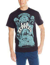 Led Zeppelin Electric Magic Classic T-Shirt
