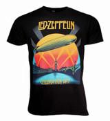 Led Zeppelin Celebration Day Classic T-Shirt