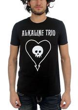 Alkaline Trio Classic Heartskull Classic T-Shirt