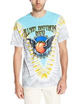 Allman Brothers Flying Peach V-Dye Classic T-Shirt