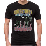 Backstreet Boys Vintage Destroyed Classic T-Shirt