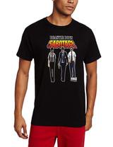Beastie Boys Sabotage Slim Fit Classic T-Shirt