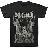 Behemoth Corpse Candle Classic T-Shirt