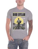 Bob Dylan Slow Train Classic T-Shirt
