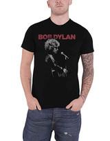 Bob Dylan Soundcheck Classic T-Shirt