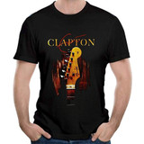 Eric Clapton Classic Guitar Classic T-Shirt