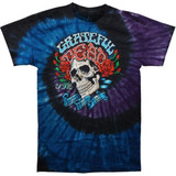 Grateful Dead Boston Music Hall Classic T-Shirt