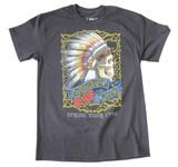 Grateful Dead Spring Tour 1990 Classic T-Shirt