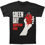 Green Day American Idiot Classic T-Shirt