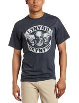 Lynyrd Skynyrd Biker Patch Classic T-Shirt