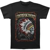 Lynyrd Skynyrd Indian Skeleton Classic T-Shirt
