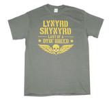 Lynyrd Skynyrd Last of a Dying Breed Classic T-Shirt