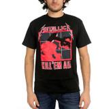 Metallica Kill Em All Classic T-Shirt