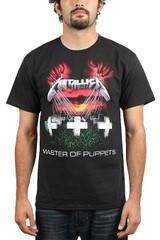 Metallica Master of Puppets Classic T-Shirt