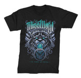 Miss May I 10 Years of Metal Classic T-Shirt